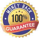 OneCustomEssay guarantees your money back if you're not satisfied.