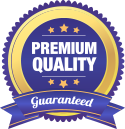 Our custom writing service guarantees premium quality.